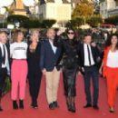 Monica Bellucci – 'Old boys' Closing Ceremony at 2018 Dinard British Film Festival
