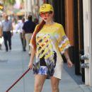 Phoebe Price – Shopping Candids in Beverly Hills - 454 x 668