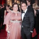 Melissa McCarthy and Ben Falcone - 400 x 600