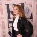 Anne Hathaway – Ralph Lauren 50th Anniversary Party in New York - 454 x 682