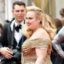 Rebel Wilson At The 92nd Annual Academy Awards - Arrivals