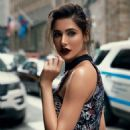 Nargis Fakhri - Grazia Magazine Pictorial [India] (October 2016) - 454 x 574
