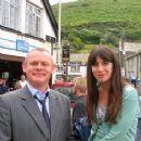 Martin Clunes and Caroline Catz - 236 x 315