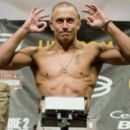 Georges St. Pierre - 298 x 268