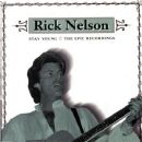 Ricky Nelson - Stay Young: Epic Recordings
