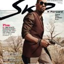 Jamie Foxx - Skip Magazine Cover [Austria] (January 2013)