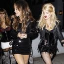 Kelly Osbourne Joins Pussycat Dolls