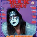 Ace Frehley - Rock Candy Magazine Cover [United Kingdom] (October 2019)