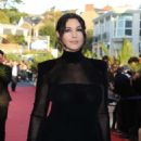 Monica Bellucci – Opening ceremony of the 29th edition of Dinard Film Festival