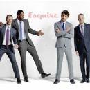 Garrett Hedlund - Esquire Magazine Pictorial [United States] (2 September 2012)
