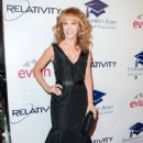 Kathy Griffin arrives at the 20th Annual Fulfillment Fund Stars Benefit Gala