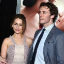 Emilia Clarke and Sam Claflin- May 23, 2016- 'Me Before You' World Premiere