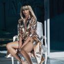Ciara - Hashtag Legend Magazine Pictorial [Hong Kong] (October 2016) - 454 x 589