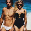Lara Stone - Vogue Magazine Pictorial [Australia] (April 2016) - 454 x 615