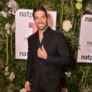 David Chocarro- Telemundo NATPE Party Red Carpet Arrivals - 454 x 807