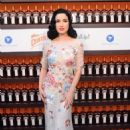 Dita Von Teese: Cointreau Launch Cointreau Poolside Soirees, held at the Beverly Hills Hotel in Beverly Hills