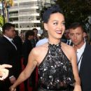 Katy Perry 28th Annual Aria Awards In Sydnety