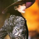 Susan Holmes - Catwalk 1990's