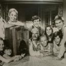 The Waltons Cast - 284 x 222
