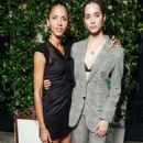 Noemie Lenoir – Carine Roitfeld Parfums '7 Lovers' Cocktail Party in Paris - 454 x 729