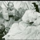 The King And I  1951 Original Broadway Cast Starring Yul Brynner - 454 x 340