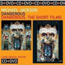 Dangerous (2 Disc Special Edition)