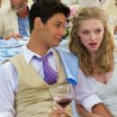 Amanda Seyfried and Ben Barnes
