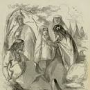 Colonial American women