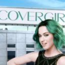 Katy Perry New Super Sizer Mascara Covergirl Commercial 2015