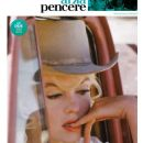 Marilyn Monroe - Arka Pencere Magazine Cover [Turkey] (30 March 2012)