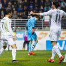 Eibar v. Real Madrid C.F.  November 29, 2015