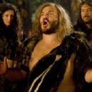 Jack Black stars in Columbia Pictures' comedy YEAR ONE, also starring Michael Cera. Photo By: Suzanne Hanover, SMPSP. © 2009 Columbia Pictures Industries, Inc. All Rights Reserved.