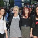 "Kaya Scodelario - ""Tormented"" UK Premiere"