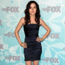 Shannon Marie Woodward - Fox 2011 Winter All-Star Party - 11.01.2011
