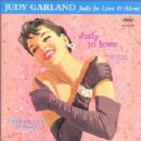 Judy Garland - Judy in Love / Alone