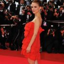 """Natalie Portman - May 21 2008 - """"Che"""" Premiere During The 61 International Cannes Film Festival"""