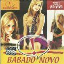 Babado Novo Album - 100% Ao Vivo