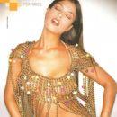 Sara Tommasi - Ice Magazine