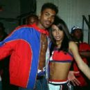 Ginuwine and Aaliyah - 454 x 303