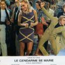 Gendarme se marie - 454 x 333