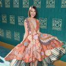 Carmen Soo – 'Crazy Rich Asians' Premiere in Los Angeles - 454 x 631
