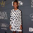 Skai Jackson – Black Girls Rock Awards 2018 in Newark