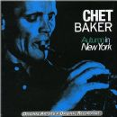 Chet Baker - Autumn in New York