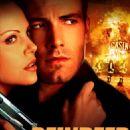 REINDEER GAMES Starring Ben Affleck 2000 - 454 x 666