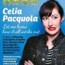 Celia Pacquola - 400 x 400