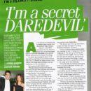 Carly Zucker - Fabulous Magazine Scans - November 16 2008 - 454 x 607