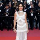 Cheryl Tweedy – 'Ash Is Purest White' Premiere at 2018 Cannes Film Festival - 454 x 696