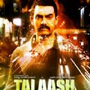 Talaash 2012 Movie New Posters