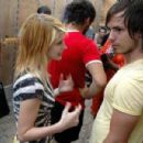 Hayley Williams and Josh Farro - 454 x 301