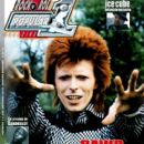 David Bowie - Popular 1 Magazine Cover [Spain] (October 2010)